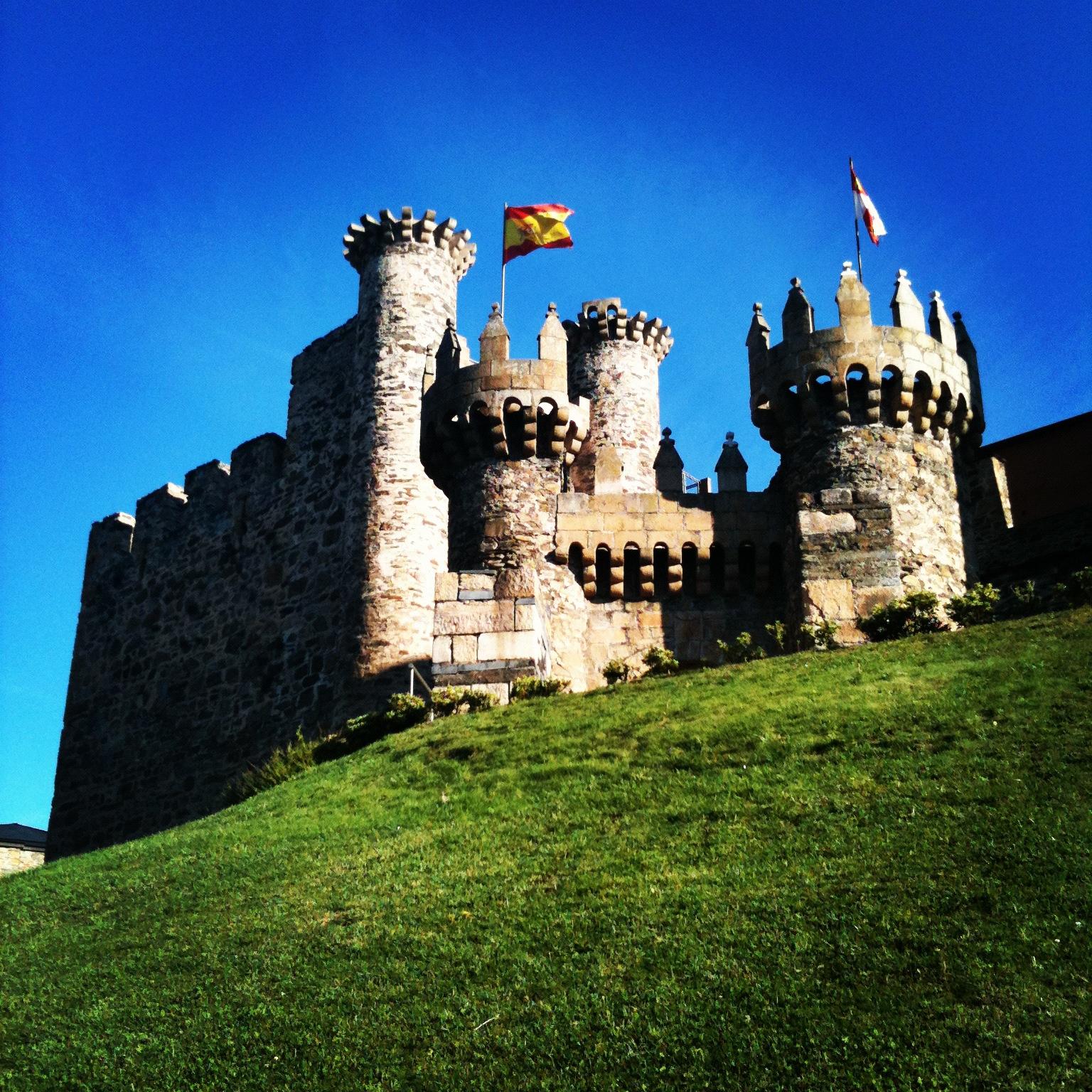 Peligros Insospechados De Los Castillos Medievales on 2012 01 Archive